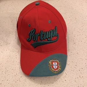 🇵🇹NEW🇵🇹Portugal Hat
